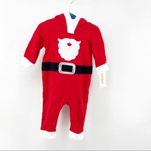 1 Piece Santa Suit Brand New